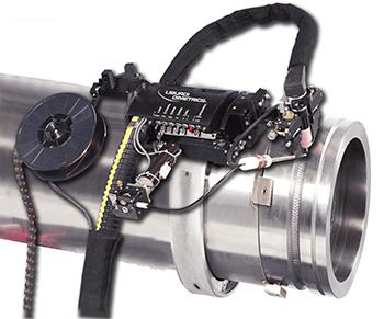 Liburdi Dimetrics Orbital Welding Systems